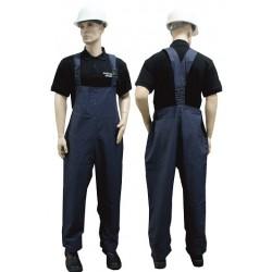 Spodnie ogrodniczki...
