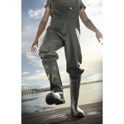 Spodniobuty wędkarskie...